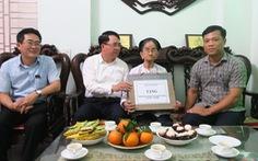 Hải Phòng trích 258 tỉ tặng quà Tết Nguyên đán 2021 cho gia đình chính sách