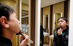 Thị trường chăm sóc da cho nam giới Trung Quốc bùng nổ, gấp đôi Hàn Quốc
