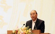 Thủ tướng Nguyễn Xuân Phúc: Giảm nghèo phải làm bằng trái tim