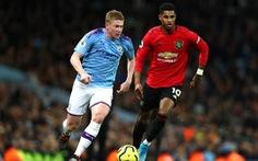 Vòng 12 Giải ngoại hạng Anh (Premier League): Trở lại cuộc đua vô địch