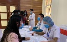 Thêm 5 ca COVID-19 mới, Việt Nam - Hàn Quốc thỏa thuận quy trình nhập cảnh ngắn ngày