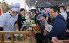 Ngày của phở 12-12: Cảm nhận trọn vẹn hương phở Việt