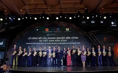 Tập đoàn Hưng Thịnh vào Top 10 doanh nghiệp bền vững tại Việt Nam 2020
