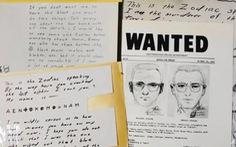 Giải mã thành công thông điệp của kẻ sát nhân hàng loạt 'Zodiac' sau hơn 50 năm