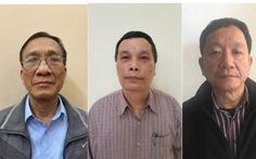 Khởi tố 14 bị can liên quan sai phạm dự án Gang thép Thái Nguyên