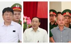 Út 'trọc' chiếm đoạt tiền thu phí cao tốc TP.HCM - Trung Lương như thế nào?