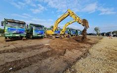 Thủ tướng nhấn nút khởi công khu công nghiệp gần 3.900 tỉ tại Thái Bình