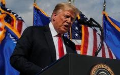 Tòa án tối cao Wisconsin bác đơn kiện của ông Trump