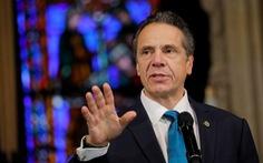 Cựu nhân viên tố bị thống đốc New York Andrew Cuomo quấy rối tình dục nhiều năm