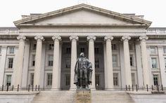 Nga bác tin theo dõi thư điện tử của Bộ Tài chính Mỹ