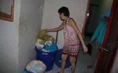 Lập tổ công tác tăng cường giải quyết sai phạm tại chung cư Nguyễn Quyền
