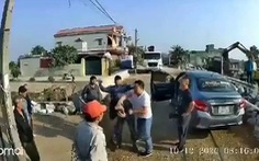 Điều tra vụ tài xế xe khách bị hành hung, nghi cạnh tranh không lành mạnh
