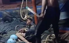 Vụ tài công 'chém người, vứt xác xuống biển': Công an Cà Mau nói chưa có căn cứ