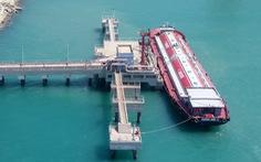 Công ty Nhiệt điện Vĩnh Tân: Lần đầu tiên xuất tro bay bằng đường biển