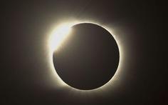 Chiêm ngưỡng nhật thực toàn phần duy nhất năm 2020