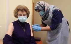 EMA sẽ phê duyệt vắc xin Pfizer-BioNTech trước Giáng sinh?