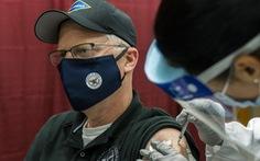 Đảng viên Cộng hòa không muốn tiêm vắc xin COVID-19 nhiều gấp 4 lần Đảng Dân chủ