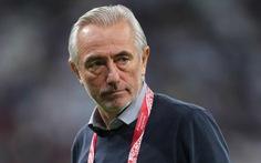 Bổ nhiệm lại Bert Van Marwijk, UAE có muốn dự World Cup không?