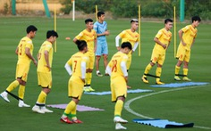 Tuyển Việt Nam gặp U22: như tổ chức trận đấu của SEA Games