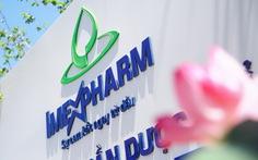 Công ty dược Việt Nam nhận 8 triệu USD để duy trì sản xuất thuốc gốc