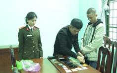 Giả làm nhân viên sân bay Tân Sơn Nhất để lừa đảo hơn 400 tỉ