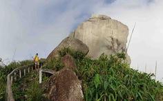 Theo dấu Trường ca Hòn vọng phu - Kỳ 4: 'Thấy tượng đá vọng phu trên núi Đá Bia'