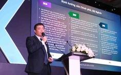 Hướng tới Việt Nam số: Doanh nghiệp công nghệ số là chủ lực