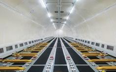 Nhiều hãng hàng không chuyển máy bay chở khách thành chở hàng