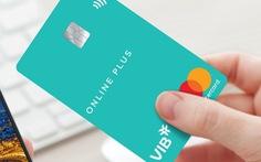 Truyền thông quốc tế đánh giá cao tính sáng tạo của thẻ tín dụng VIB