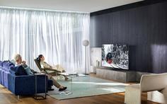 Sáng tạo nên cách đi du lịch hoàn toàn mới với TV Samsung