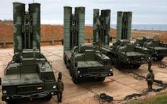 Mỹ trừng phạt Thổ Nhĩ Kỳ vì mua hệ thống phòng thủ tên lửa S-400 của Nga