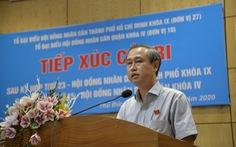 'TP.HCM đang tích cực làm việc với trung ương để thành lập bộ máy TP Thủ Đức'