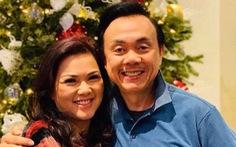 Vợ và anh trai đã đến xác nhận thi hài nghệ sĩ Chí Tài ở Mỹ