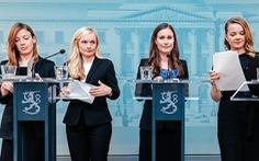 Những 'nữ tướng' U35 đang thống lĩnh chính trường Phần Lan là ai?