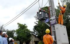 100% hộ dân Phú Yên đã có điện lưới quốc gia
