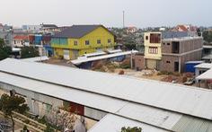 Hải Phòng: lấy đất nông nghiệp làm chợ, cuối cùng chỉ thấy nhà nghỉ, nhà cao tầng