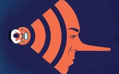 Thuật toán mới đoán đúng đến 80% người sắp đăng tin giả