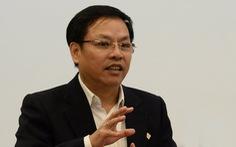 Bắt ông Diệp Dũng - cựu chủ tịch HĐQT Saigon Co.op