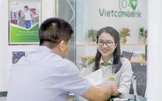 Vietcombank tiếp tục giảm lãi vay hỗ trợ doanh nghiệp