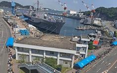 Siết đất đai nhạy cảm, Nhật mở rộng quan hệ với liên minh tình báo Ngũ Nhãn?