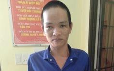 Bắt thanh niên nghiện ma túy kề dao vào cổ bé gái 15 tuổi cướp điện thoại