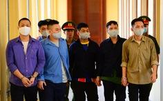 Viện KSND TP.HCM đề nghị tăng hình phạt đối với 6/19 bị cáo trong vụ Tuấn 'khỉ'
