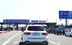 Thu phí không dừng: Đường cao tốc phải đi đầu!