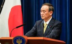 Thủ tướng Suga bị chỉ trích do dự tiệc tất niên dù kêu gọi mọi người tránh tụ tập