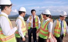 GEC: đẩy mạnh phát triển năng lượng tái tạo