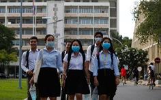 Học sinh lớp 12 Campuchia vừa mừng vừa lo khi được miễn thi tốt nghiệp