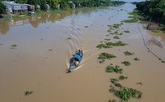 Hơn 1,1 triệu người rời ĐBSCL: Lo ngại nhưng không hoảng sợ