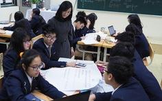 Trường học Hà Nội chủ động điều chỉnh thời gian dạy học khi rét đậm