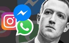 Chia nhỏ Facebook là thế nào và chuyện gì sẽ xảy ra?