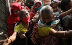 Nhìn lại 2020: Toàn thế giới nghèo đi vì đại dịch COVID-19